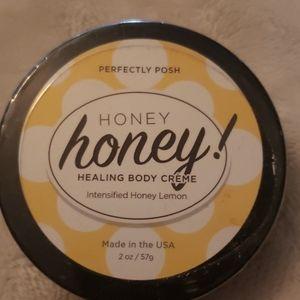Honey honey Healing Body Creme